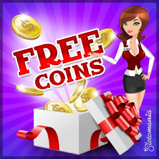 Slotomania: How to get FREE coins on Slotomania
