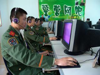 Taiwan To Open New Cyberwar Unit