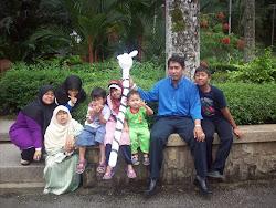 family trcintaku!!