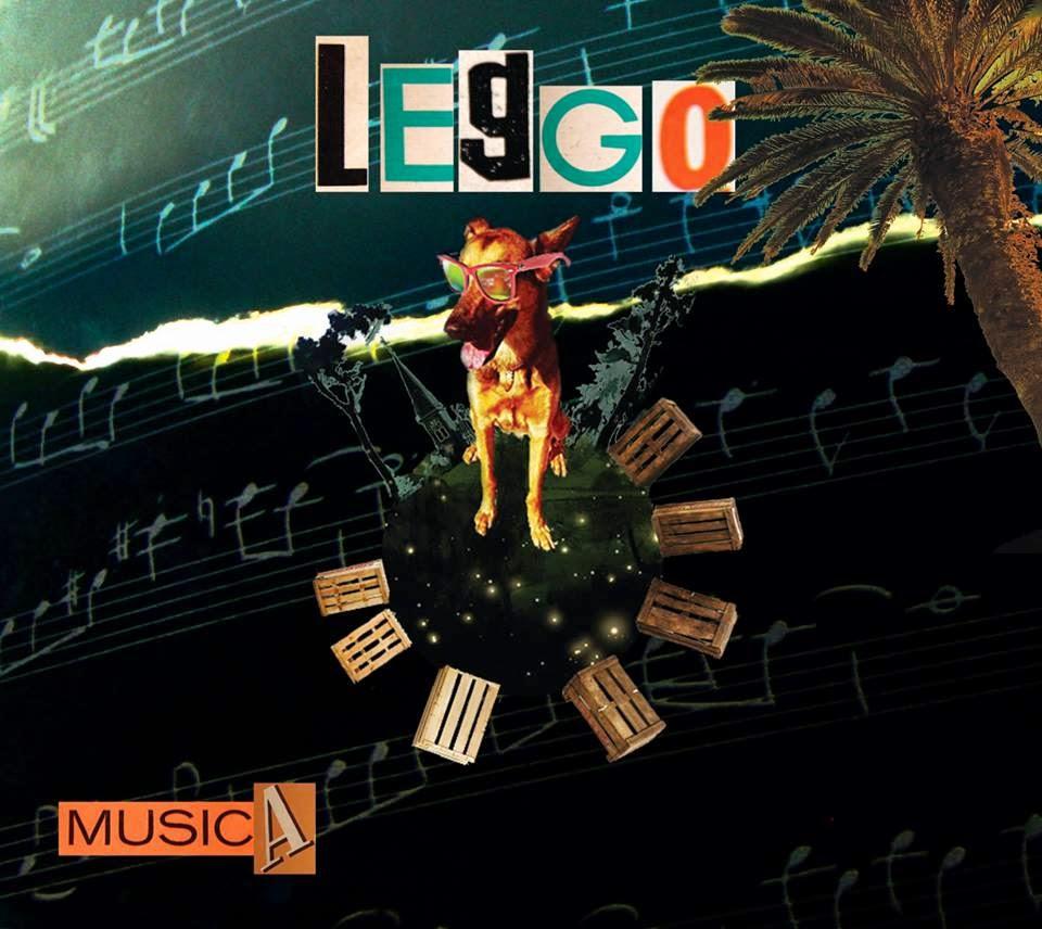 LEGGO - Música