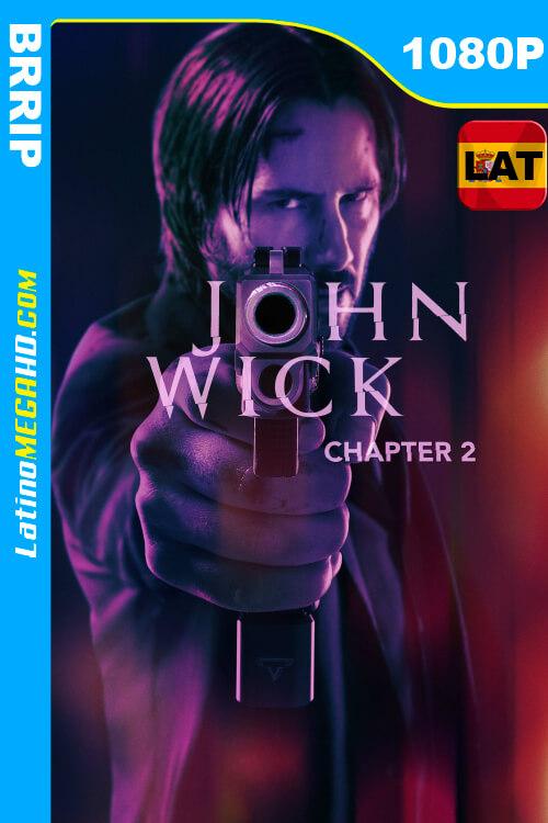 John Wick 2: Un Nuevo Día Para Matar (2017) Latino HD 1080p ()