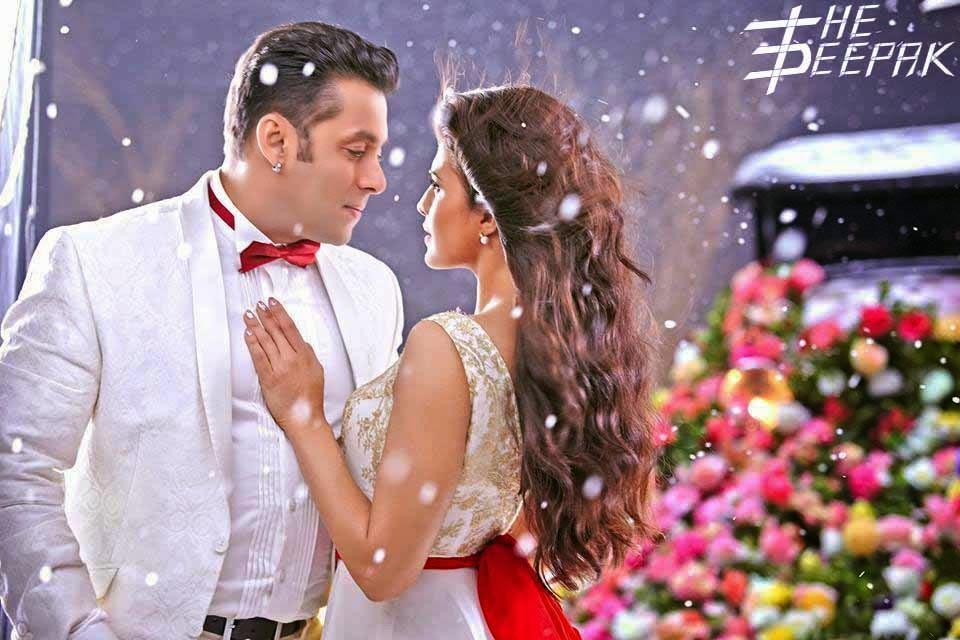 Kick - Hangover - Salman Khan, Jacqueline Fernandez, Shreya Ghoshal