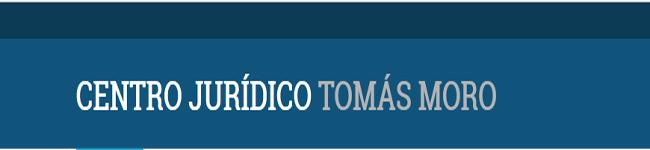 CENTRO JURIDICO TOMAS MORO