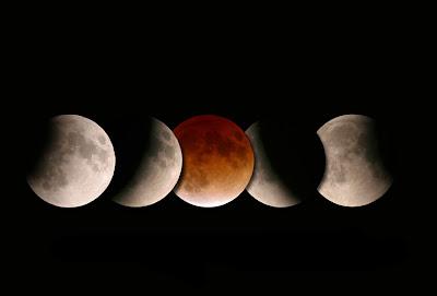 Måneformørking