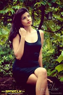 New Pics Of Tanasha Hatharasingha Actress Pics