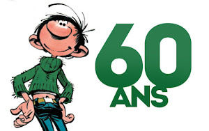 Gaston 1957-2017