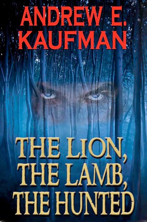 http://www.amazon.com/Hunted-Patrick-Bannister-Psychological-Thriller-ebook/dp/B00AEESN60/ref=sr_1_1?s=digital-text&ie=UTF8&qid=1401544593&sr=1-1&keywords=the+lion+the+lamb+the+hunted
