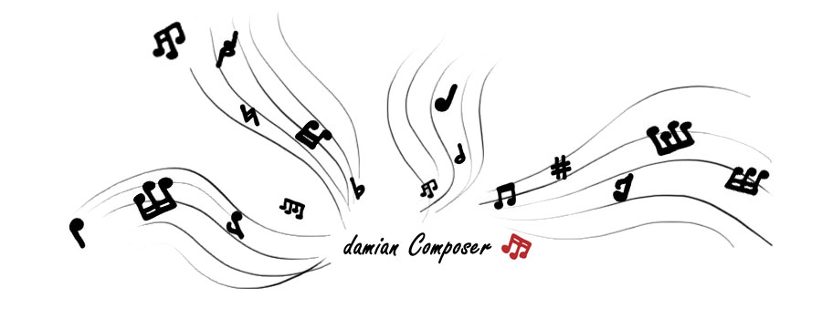 damian composer
