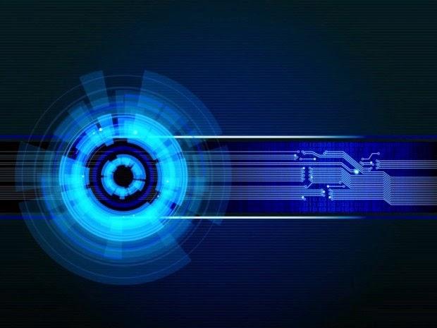 Tải ảnh nền chủ đề công nghệ cho powerpoint