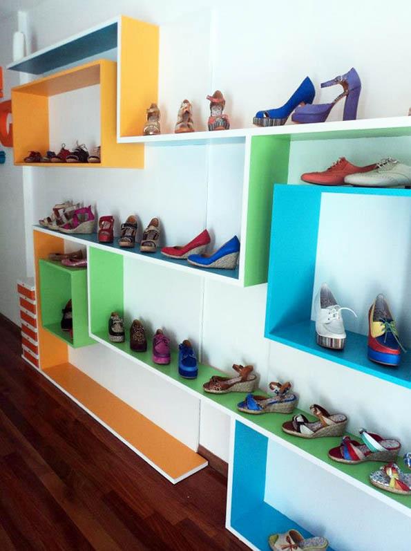 VYC Barceló 2013. Moda zapatos y sandalias 2013.