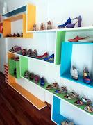 VYC BARCELÓ 2013: SHOESROOM + PROMOCIÓN DÍA DE LA MADRE vyc barcelo zapatos