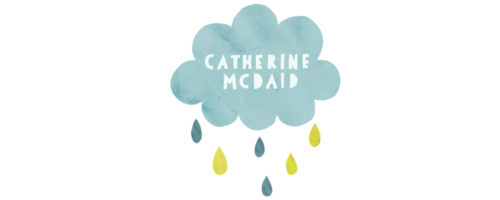 The Blog of Catherine McDaid