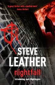 Stephen Leather | Nightfall | Jack Nightingale