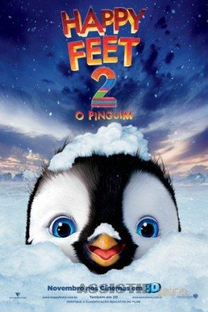 filme happy feet 2 dublado gratis