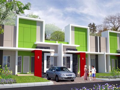 Lokasi : Grand BSI Redidence Batam