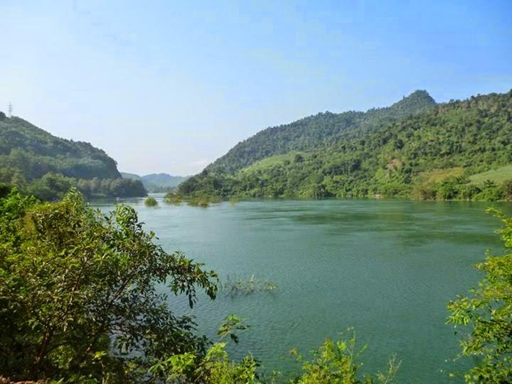 Sông Gâm - Hà Giang