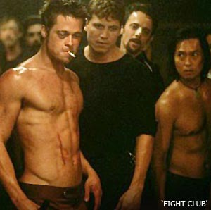 fight brad pitt - photo #24