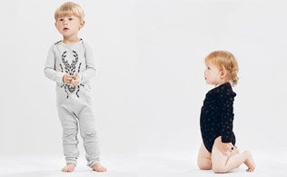 MyHabit: Up to 60% off New Generals for Babies: Your little style star deserves the best, and this fashion-forward collection is as on-trend as anything for bigger boys and girls.