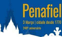 Penafiel- Cidade desde 3 de Março de 1770