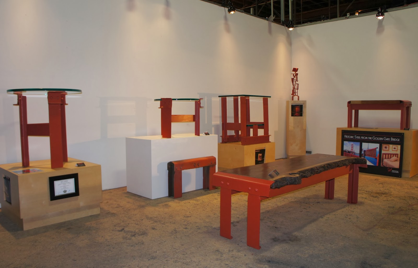Workshop Studio at Islais Creek