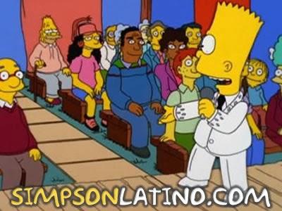 Los Simpson 11x11