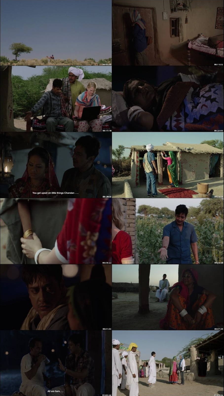 Screen Shot Of Laloolal.com 2016 Full Movie Free Download FHD 1080P Watch Online