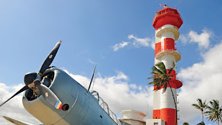 Pearl Harbor and Pacific Aviation Museum