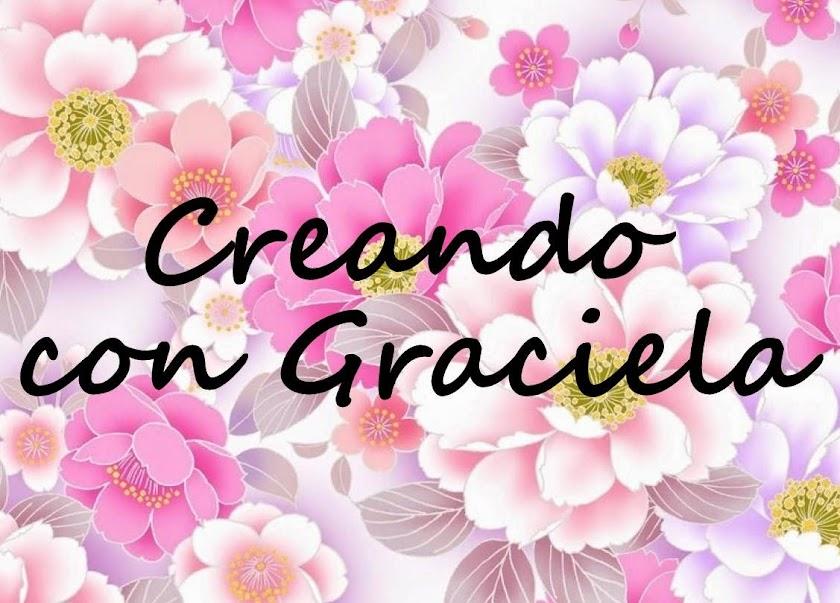 Creando con Graciela