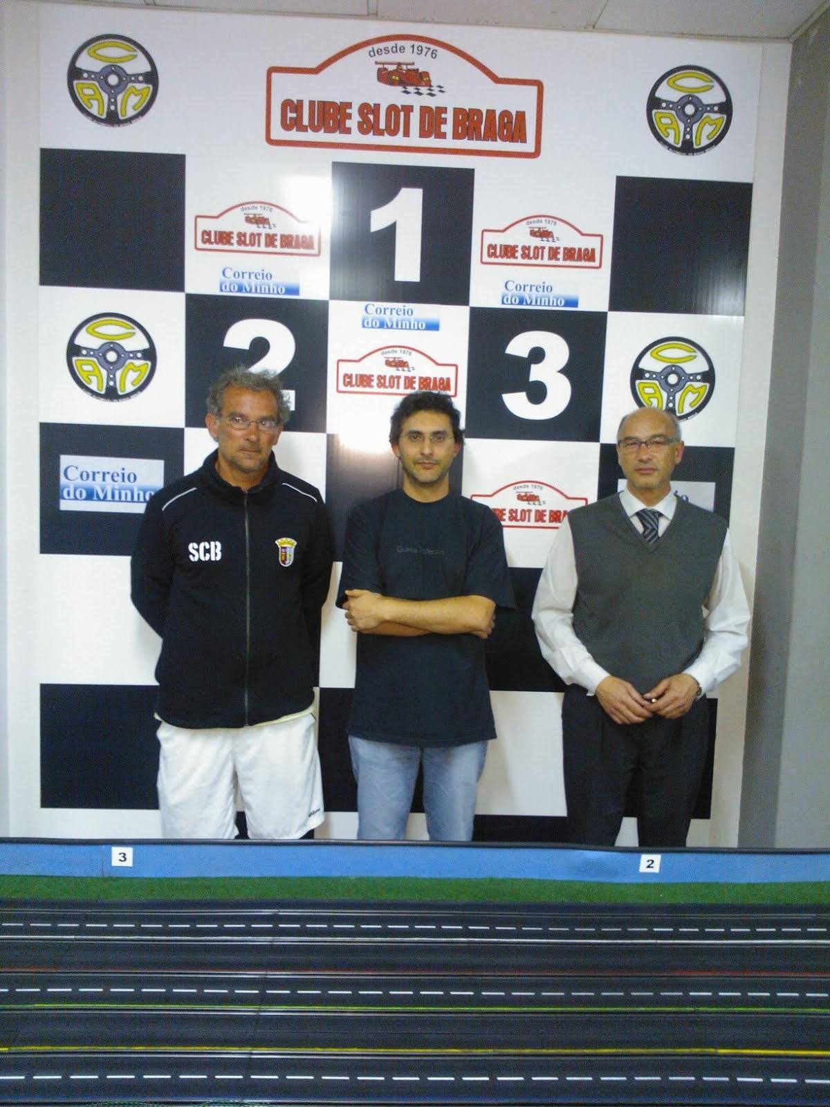 Campeonato Grupo C 2013