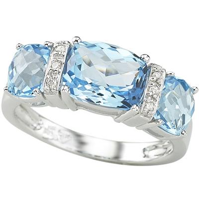 Prepare Unique Wedding Wedding Wedding Dresses Wedding Jewelry Blue Topaz Engagement Rings