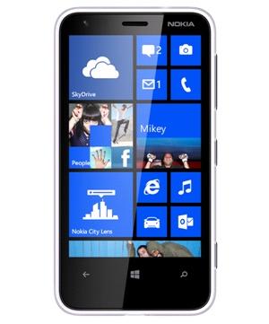 Nokia Lumia 620 Blanco