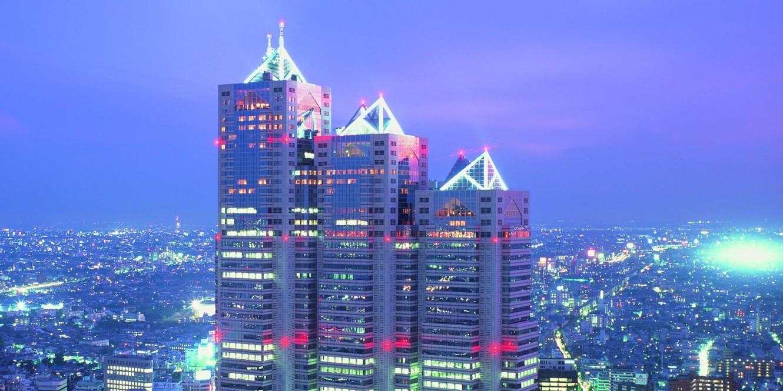 Hyatt Gold Passport Diamond Challenge Park Hyatt Tokyo