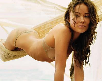 Olivia wild hot