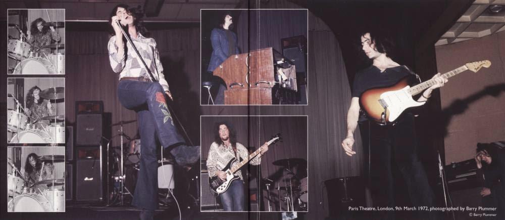 rockband smoke machine