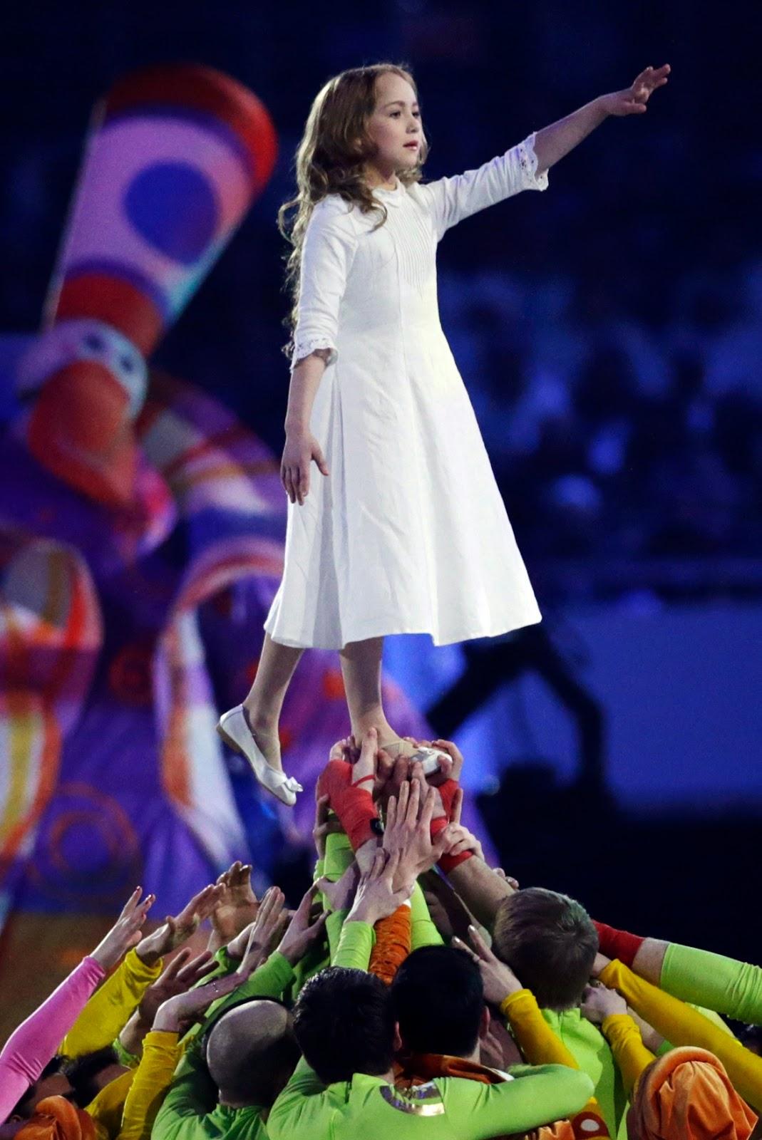 Sochi Olympics, olympics 2104,olympics performance