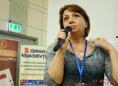 Mirela Stetco