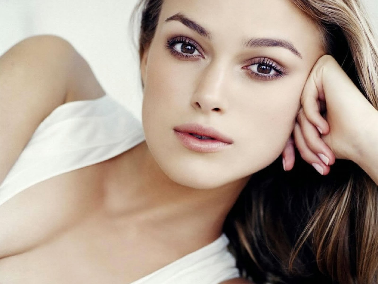 Keira Knightley HD Wallpapers Free Download