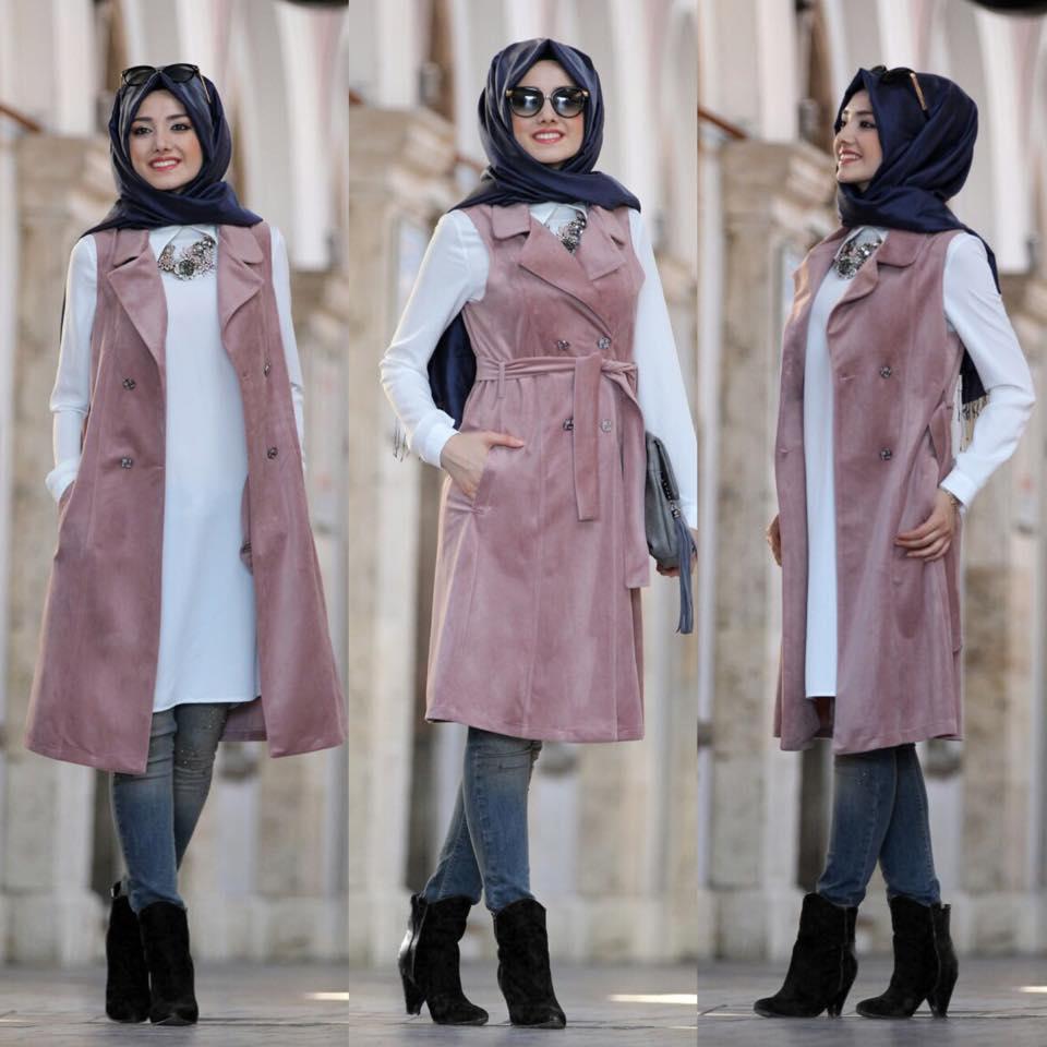Hijab Moderne Top Des Meilleurs Tunique Hijab Pour Hiver Hijab Et Voile Mode Style Mariage