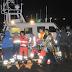 Ώρες αγωνίας για τους επιβάτες του Norman Atlantic. Ένας νεκρός και δύο τραυματίες - BINTEO