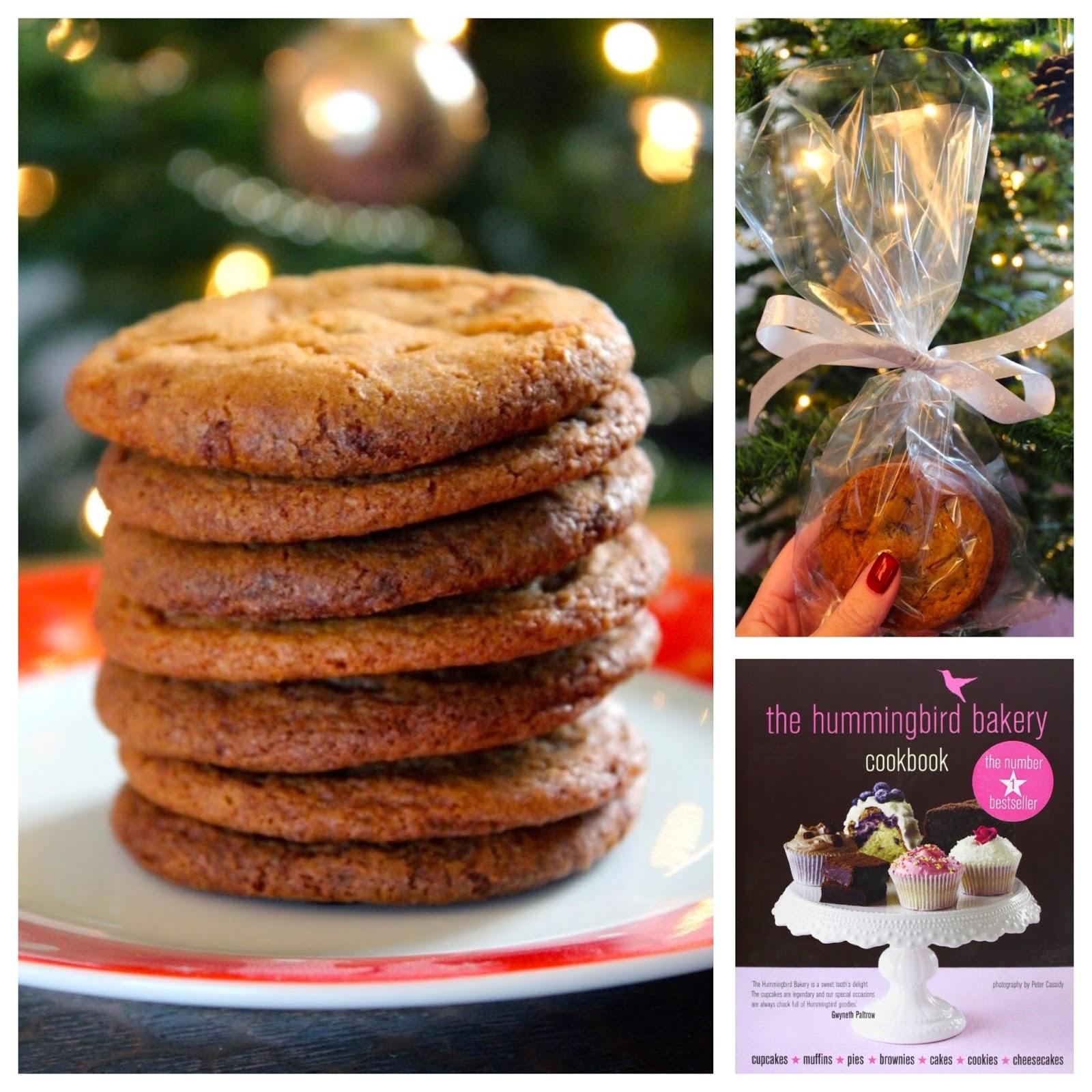 The hummingbird bakery cookies recipes