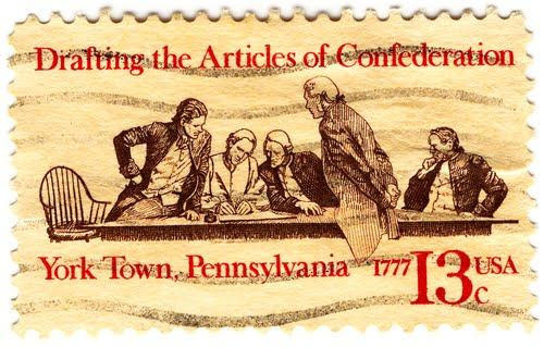 articles of confederation an ineffective Articles of confederation- dbq essaysbetween 1781 and 1789, the articles of confederation provided the united states with an ineffective government when drafting the document, the thirteen states were cautious about creating an overly powerful central government because they feared the denial of t.