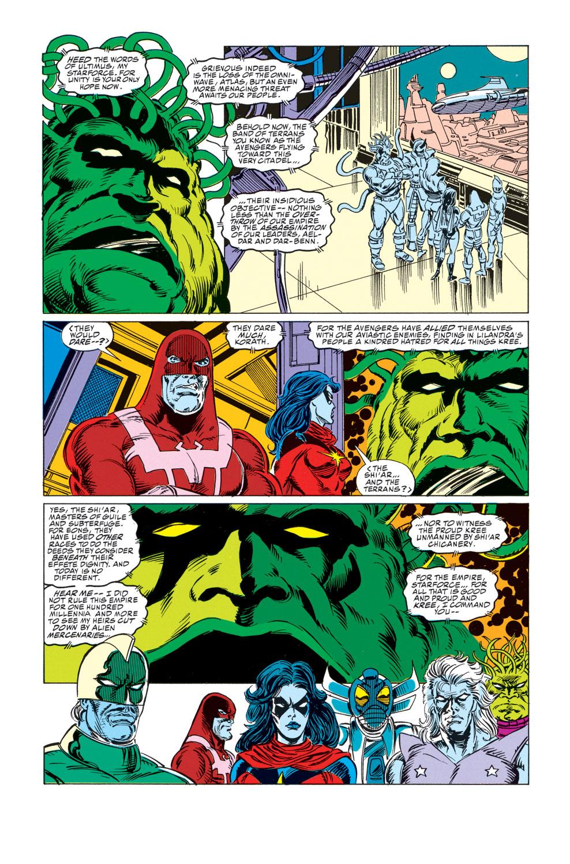 Captain America (1968) Issue #399e #342 - English 9