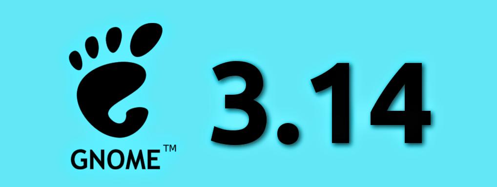 Gnome 3.14 por padrão no Fedora 21