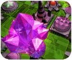 Ghép kim cương 2, game van phong