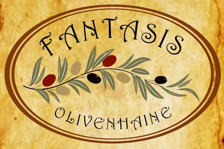 Fantasis Olivenhaine
