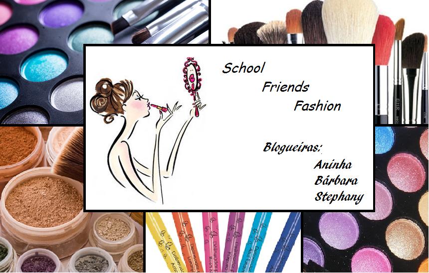 School Friends Fashion