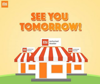 Xiaomi Products To Be Sold Through Offline Channels Starting Tomorrow