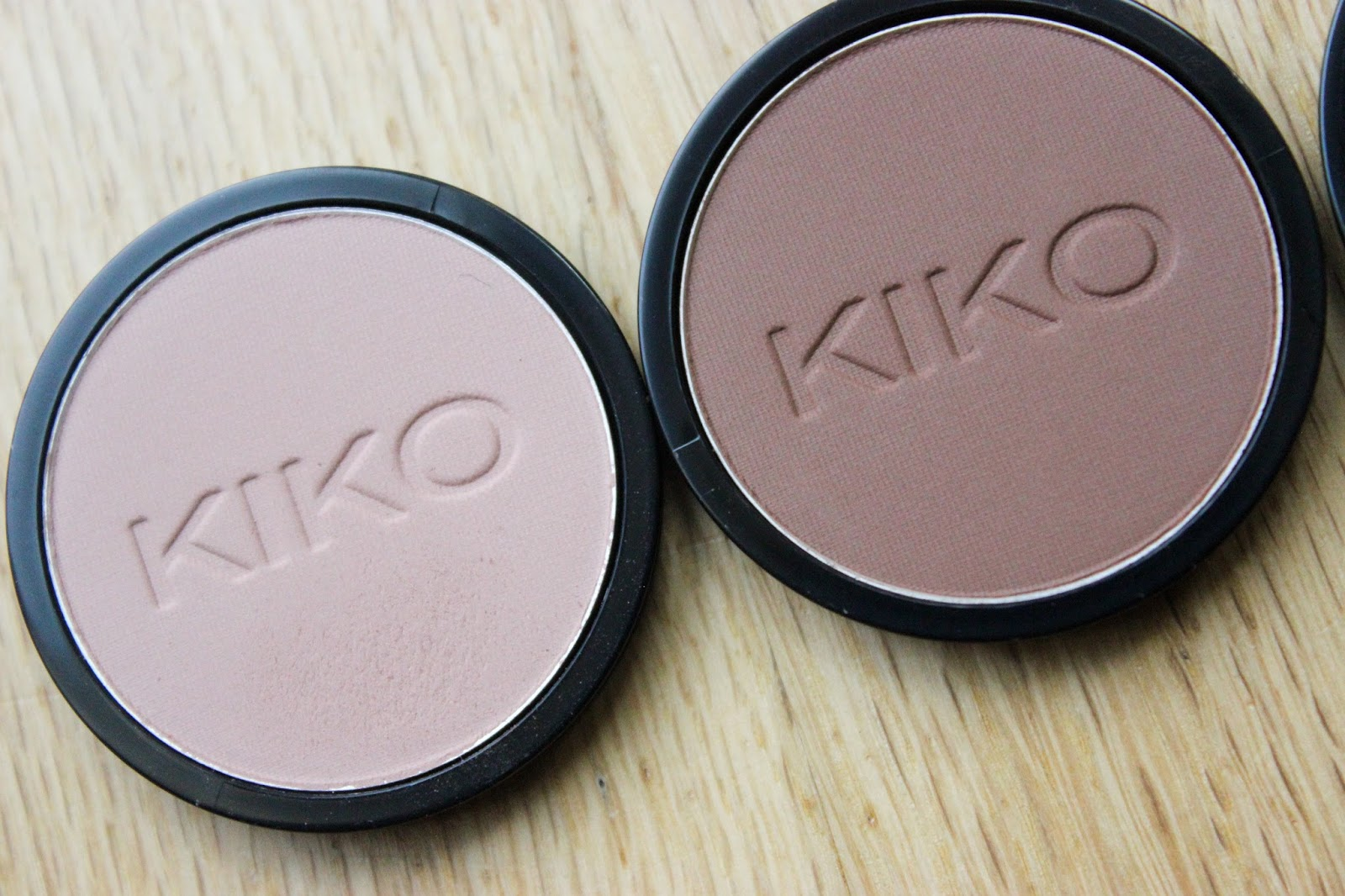 kiko infinity shadows discoveriesofself blog, nataliekayo, beauty blogger, swatches
