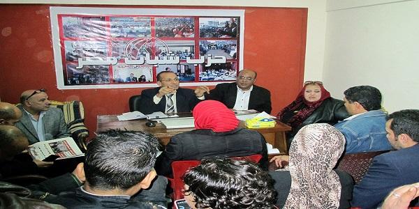 حزب شباب يخوض إنتخابات المحليات استجابة لدعوة الرئيس