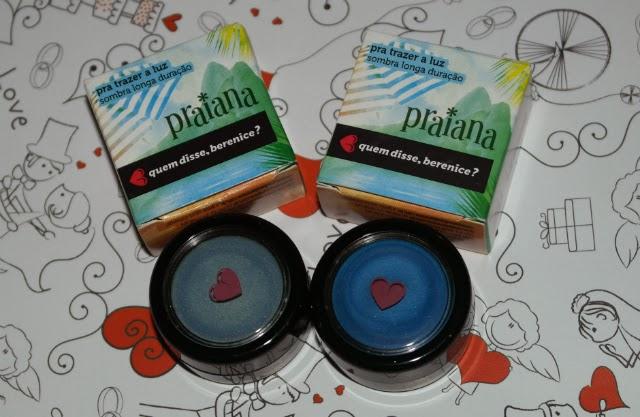 Praiana- Coleção-Quem-disse-Berenice-sombra-cremosa-turquesaudade-azulagua-tipo-paint-pot-mac